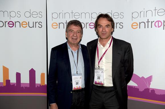 77. Bernard et Norbert Fontanel