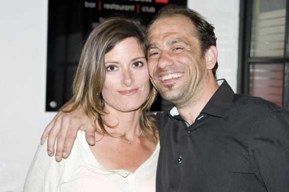 11. Elodie et Eric (Indir Indor)