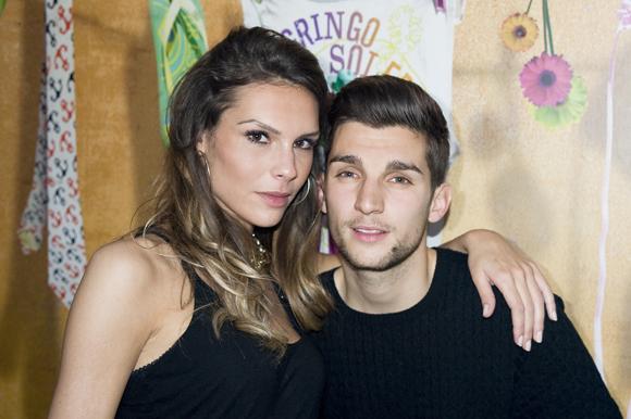 23. DJ Sara Costa et Alexis (OL)