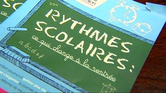 Rythmes scolaires. Les nouveautés de la rentrée à Lyon