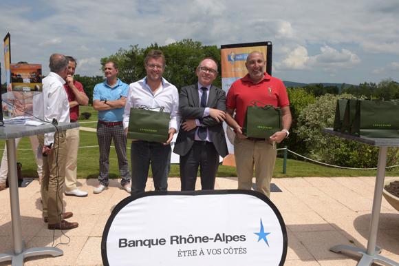 11. 3ème Net : Pierre-Albert Perraudin et Eric Bonnefond