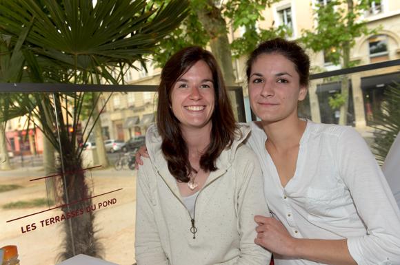11. Aude & Aude