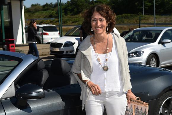 1. Dominique Nauche (TNT)