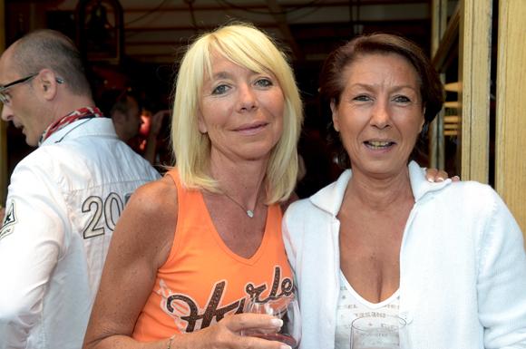 13. Myriam et Catherine