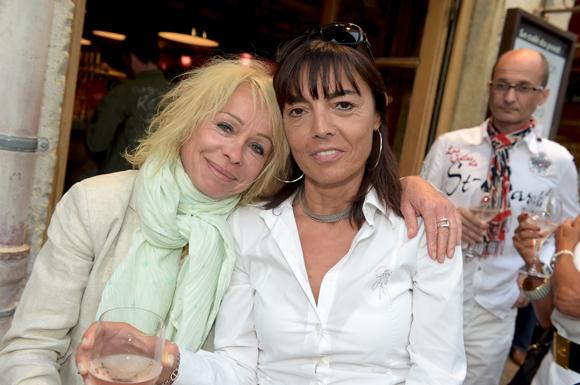 15. Martine et Marie