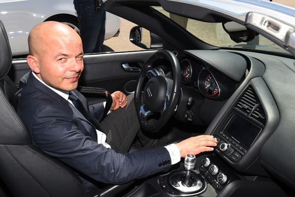 15. Martin Habig (Fleet manager due Volkswagen group – Fleet solutions)