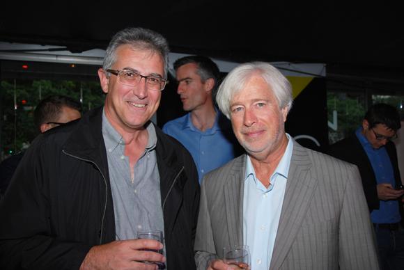 17. Christian Lonchamp (Co-Fondateur COEG) et Philippe Hirigoyen (Schont)