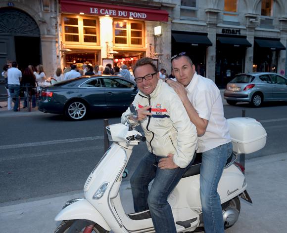 21. Pierre-Yves et Fabrice