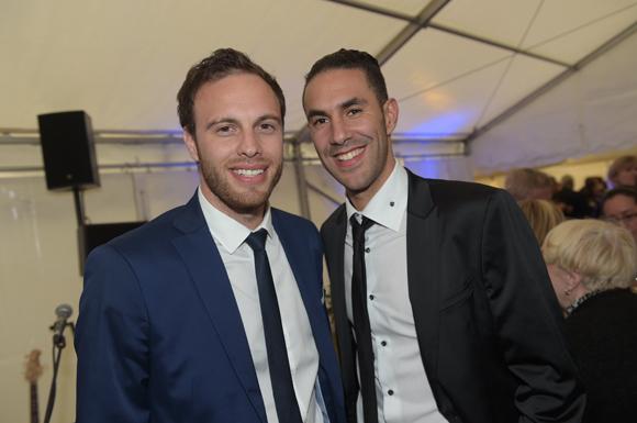 30. Morgan Viganne et Sébastien Sapede (Banque Populaire)