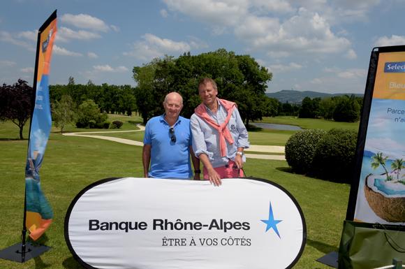 30. Yves-Noël Tronel et Jean Condemine