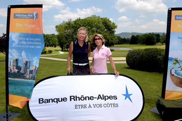 32. Danielle Fanget et Marie-Odile Peronnet