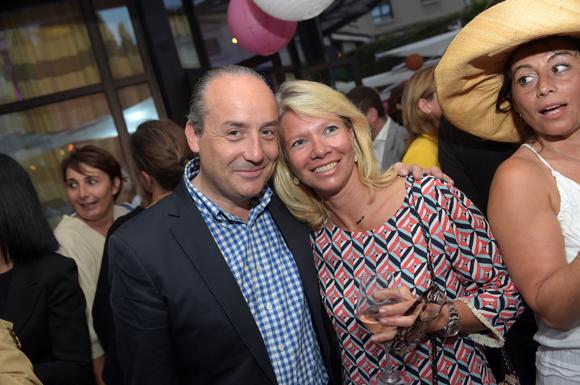 32. Richard Thavel (SCP Zerbib) et Sylvie Maniglier