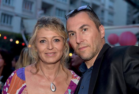53. Florence Beylat (Short-Line) et Fabrice (Lyon People)