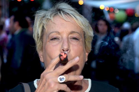 54. Carole Dufour
