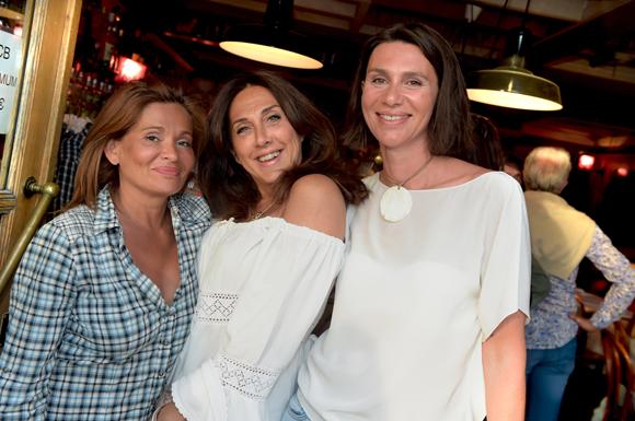 6. Rosa, Martine et Ariane