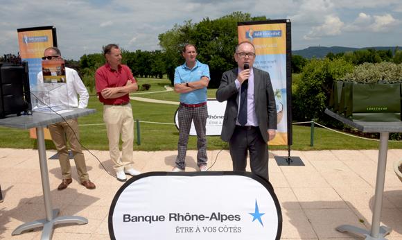 9. Yvon Léa, président de la Banque Rhône-Alpes