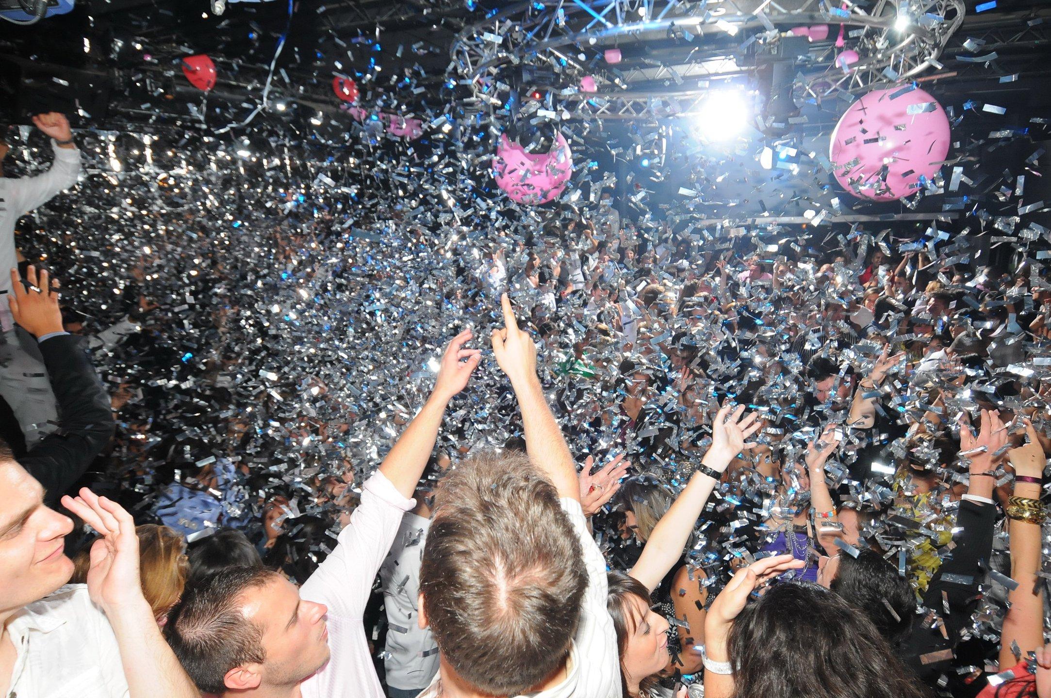 Clap de fin pour la discothèque Le First