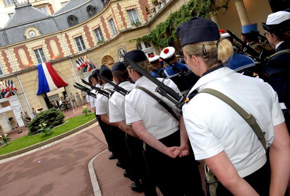 2. En attend l'arrivée du Général Martial de Braquilanges