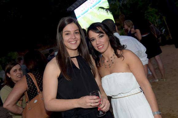 28. Maud et Rachel