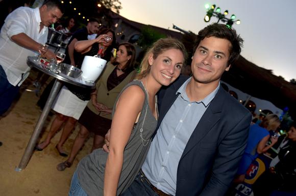 30. Caroline et Philippe
