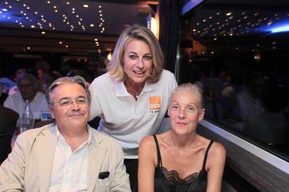30. Marie Caudard-Breille (DCB), Marc Pigeroulet (Arioste Immobilier) et Cécile Remond, architecte du patrimoine