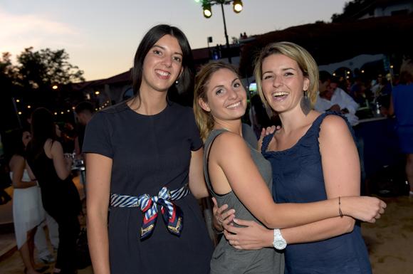 31. Sophie, Caroline et Julie