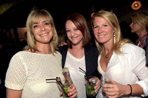 40. Marina, Béa et Astrid