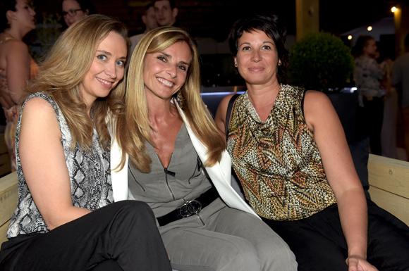 46. Isabelle, Sophie et Sandrine