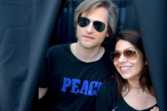 5. Ludovic et Karen (Tcheezebox)