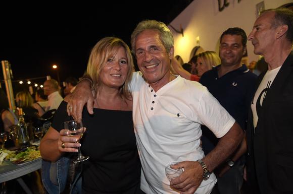 68. Sandrine et Emilio