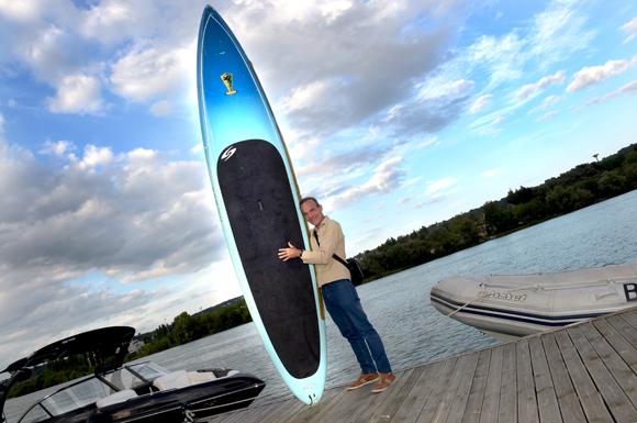 12. Rico surfeur…