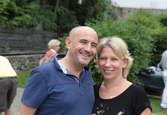 17. Rachel et Bruno Vignes