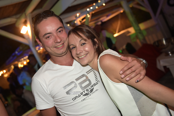 29. Yann et Sandra