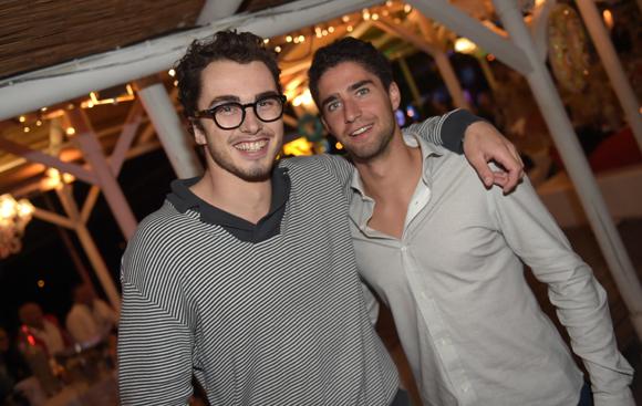 30. Artur et Thomas
