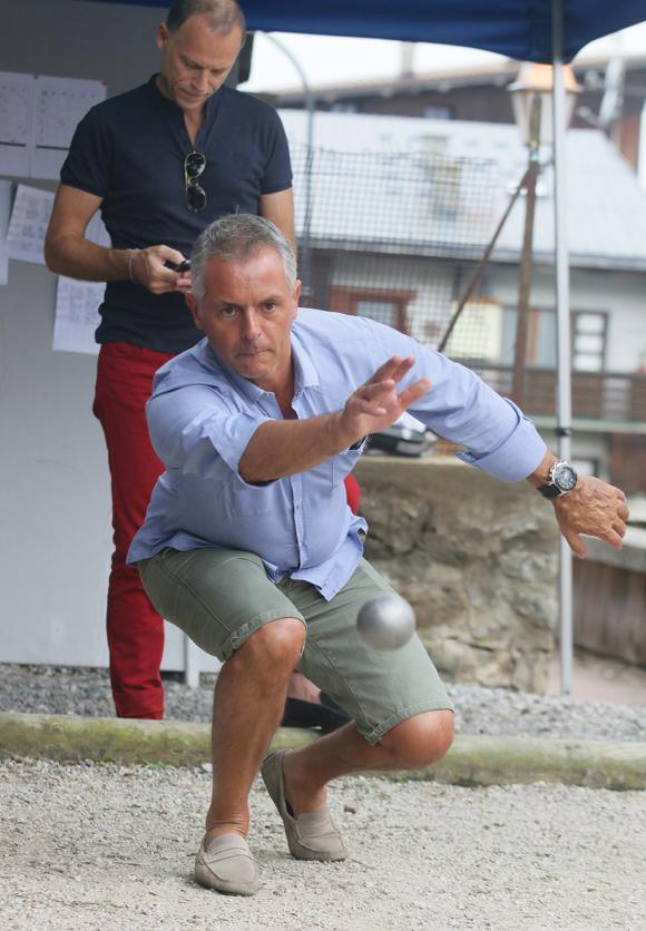 34. Philippe Montanay