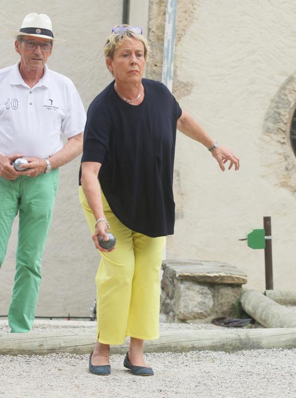 37. Carole Dufour