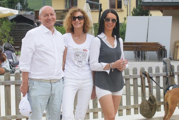 44. Jean-Louis Maier, Nathalie Cot et Karine Fontaine