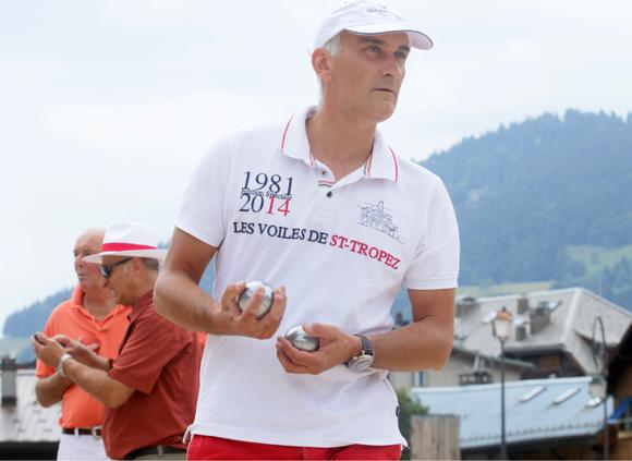 45. Philippe Gauthier