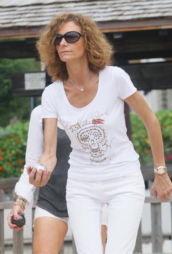 47. Nathalie Cot