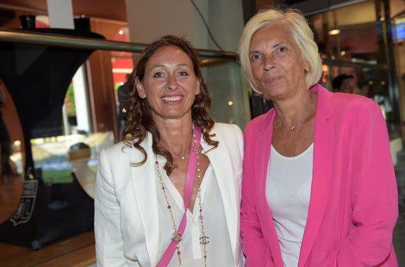 5. Nathalie Echinard et Anne Revillon