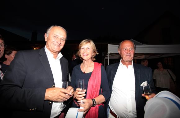 11. Pierre et Liet Neron Bancel, Gilles Pappas (Syntagme)
