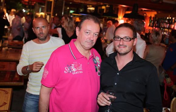15. Thierry et Julien (Brake France)