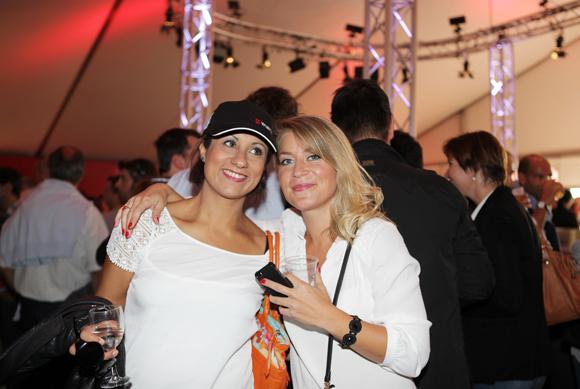 15. Ourida Chamekh et Fabienne Henot (Conseil CE)