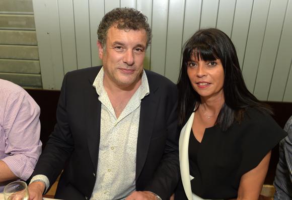 25. Gilles Demange (Orosa) et Patricia Demange-Vareilles (TCO)