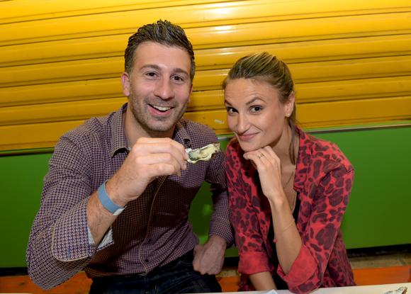 26. Matthias Barsumian (Nagabbo) et Camille Ratel (NG Property)