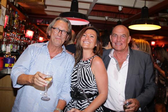 29. Gilles Humbert, architecte, Maude Dupont et Eric Destarac (CFE CGC)