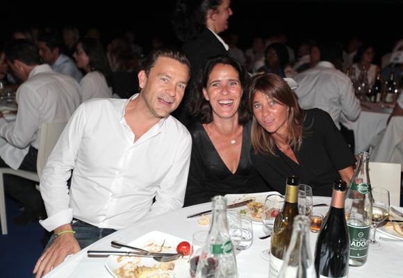 29. Pierre-Guy Cellerier, Alexandrine Malartre et Axelle Lamiche (Lyon People)