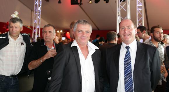 8. Daniel et Jean-Claude Rudet (Gaec De Rouillat)