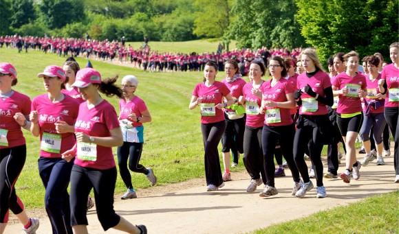 Courir pour elles 2013