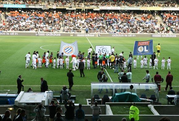L'OL inverse le calendrier pour Montpellier
